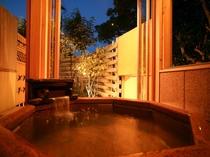 303号室風呂