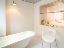 301号室風呂