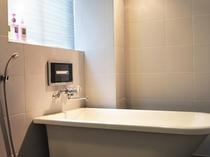 201号室風呂