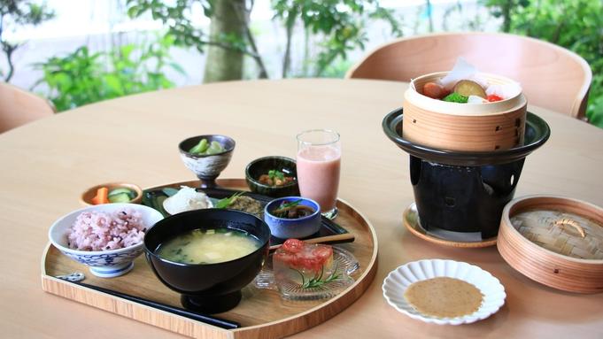はまぐり荘の朝ごはん♪朝の元気はここから始まる☆朝食付きプラン