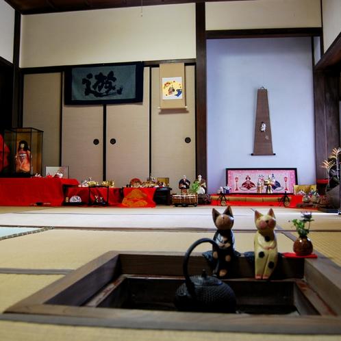 江戸時代の趣をそのままに 。美々津地区