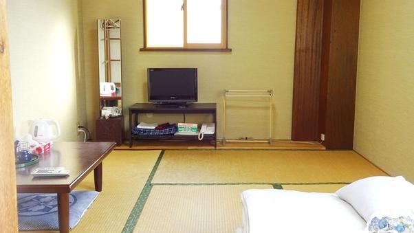 和室4.5畳(バストイレ共同)