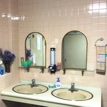 ◆1階共同洗面所