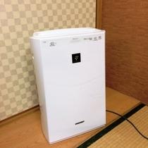 ◆空気清浄機