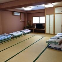 ◆和室18畳