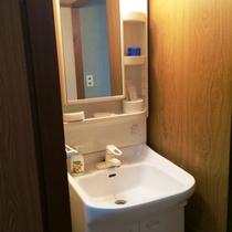 ◆各部屋洗面所イメージ