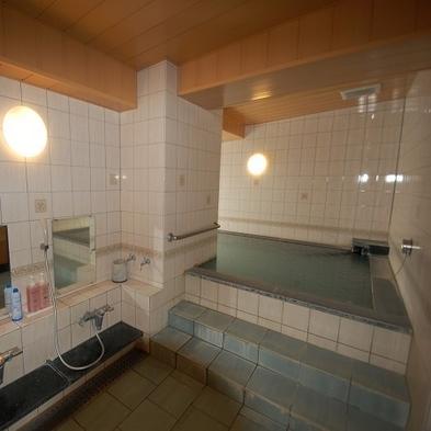 【バイキング朝食無料!】スタンダードプラン(大浴場完備/有線・無線LAN完備)