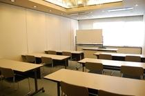 宴会・会議室です。研修等でご利用ください。 ※要予約