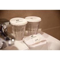 バスルーム 備品