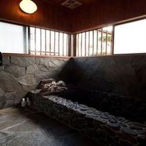 108号室のお風呂
