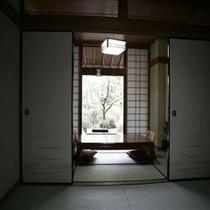1F部屋②