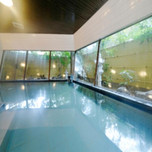 温泉 大浴場2