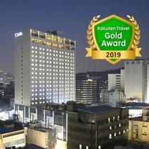 Award Gold(2019)