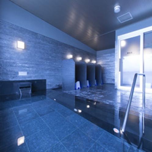 【大浴場】にじの湯②