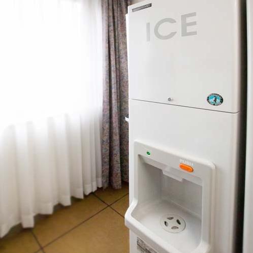 【7階】製氷機