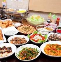 【朝食イメージ】当館の朝食をお召し上がりいただき、充実した1日をお過ごしください。