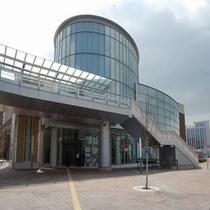 刈谷市総合文化センター(徒歩0分)