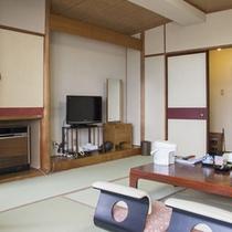 *【和室】部屋一例