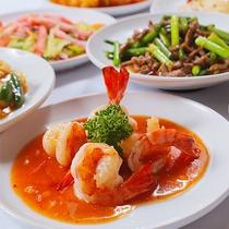 ■うなる旨さの中国料理<西湖>■