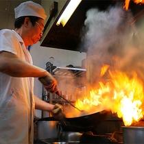 ■一級料理人の技■