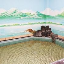 ■麦飯石温泉■ 麦飯石が持つ効果は美肌と深い関わりがあります。※当館は全て人工温泉です。