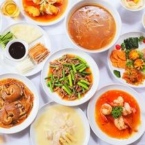 ■本格中国料理■