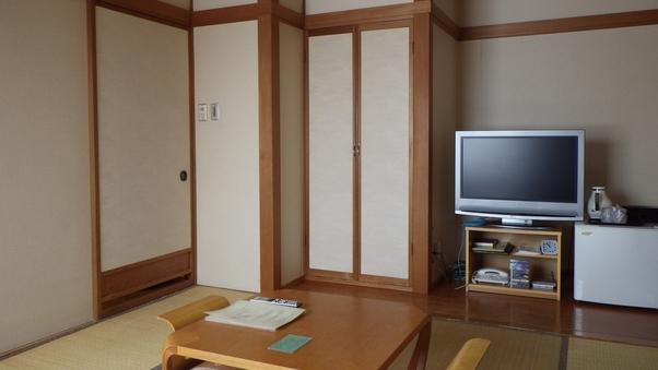 【和室8畳】■禁煙■