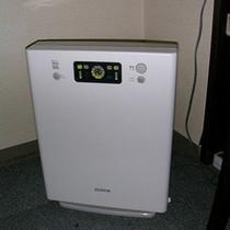 *空気清浄器