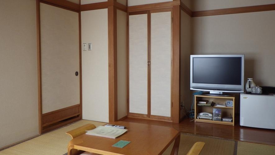 *和室8畳(一例)