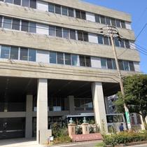 ◆ビジネス、訪問◆博多女子高(徒歩1分)校舎が建て変わって綺麗になりました