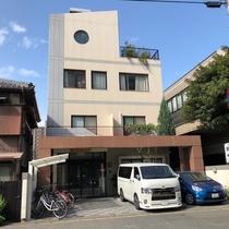 ◆アクセス◆吉塚駅から徒歩4分。天神・博多・空港に好アクセスです