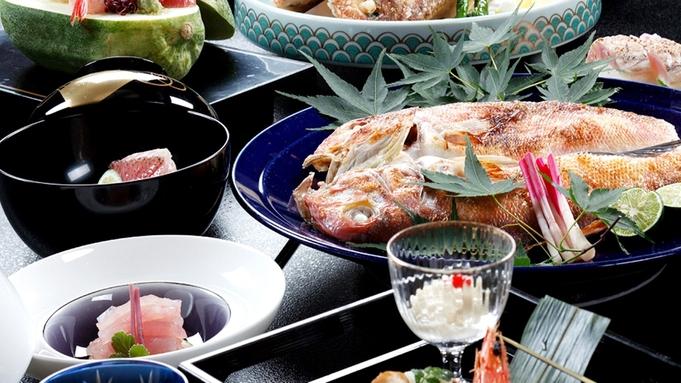 """★若狭名物""""ぐじ""""づくし★地元だからこの価格!最高級食材を堪能"""