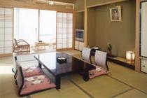 花椿和室1