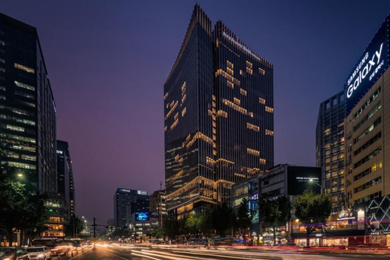 フォーシーズンズホテルソウル four seasons hotel seoul 宿泊予約