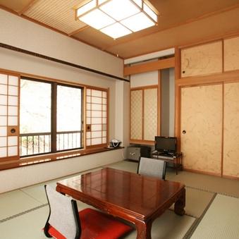 新館和室8畳【会場食】