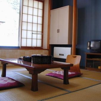 本館和室8畳【個室食】