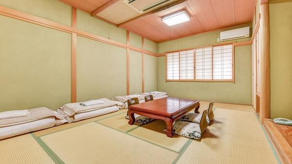 和室6〜12畳【禁煙】