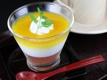 杏仁豆腐(一例)