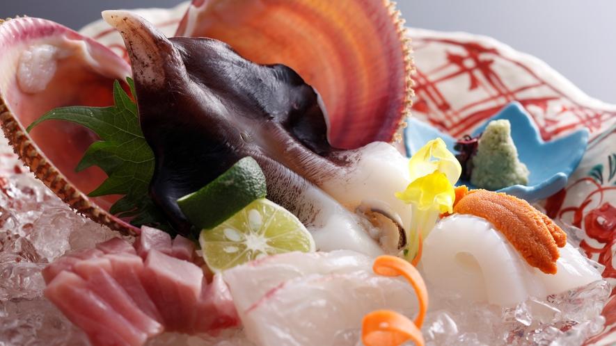 【夏の幻のとり貝】日本一と称される「丹後とり貝」は夏の味覚