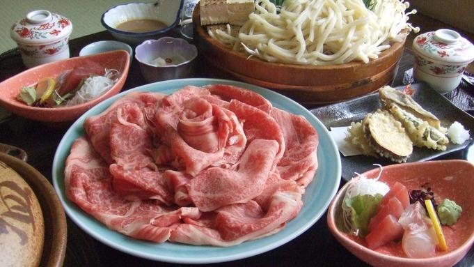鍋×温泉で過ごす休日★【5種の鍋料理からチョイス】