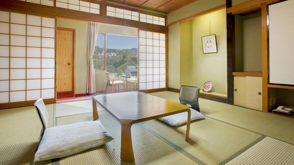 【竹寿閣】(鉄筋)和室8畳
