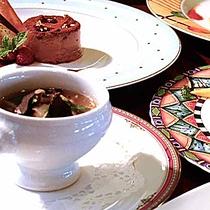 レストラン(イメージ)