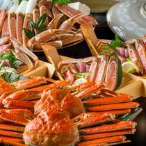 ◆03蟹食べ尽くし(右下)◆
