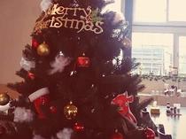 【KITA CAFE &BAR】クリスマスの一夜を彩る素敵なお料理でおもてなし☆