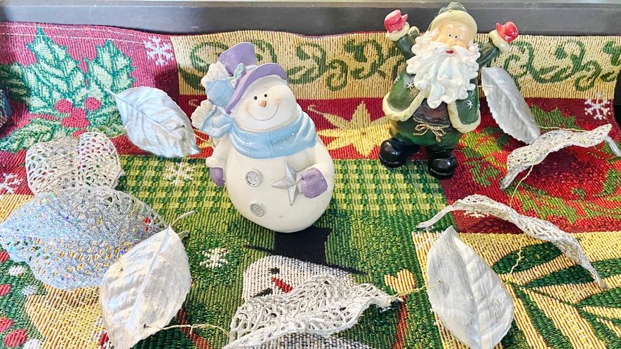 ☆冬 クリスマス