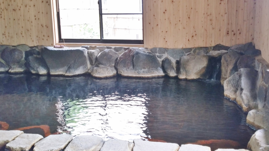☆大浴場内湯☆