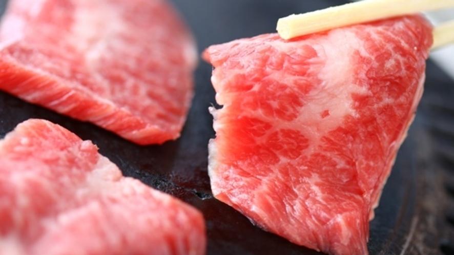 焼肉コース/和牛
