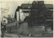 白鷺荘別館がスタートした頃の写真