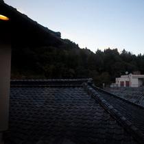 ■景色■旅館から望む風情ある景色