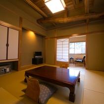 ■和室■飛鳥 リーズナブル 檜の優しい温もり